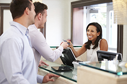 Westlake Village hospitality accounting